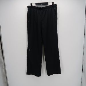 Under Armour Stretch Pull On Casual Leggings Pants